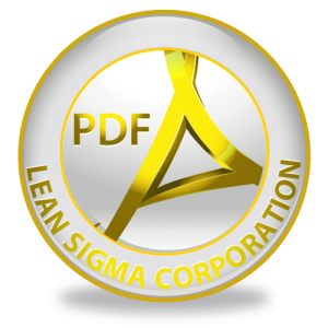 Six Sigma Yellow Belt Training Materials